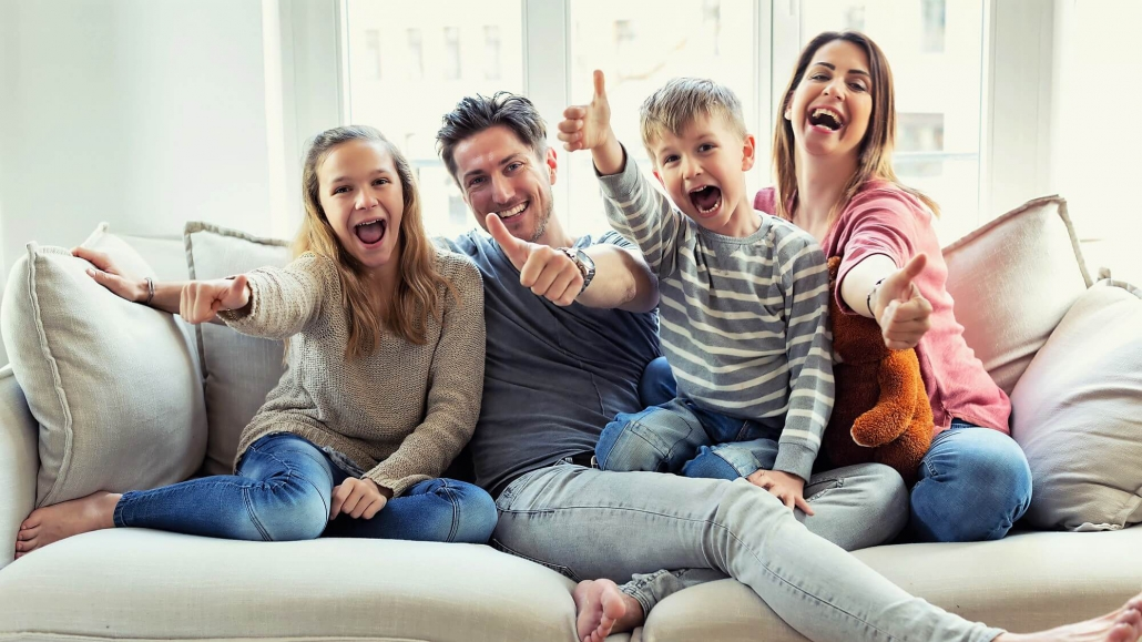 Villa-Marie Familienurlaub