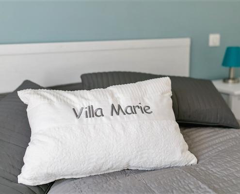 Villa Marie Schlafzimmer 2